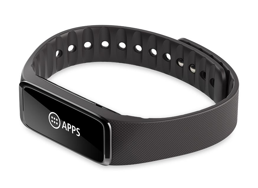 Acer Liquid Leap smartband 6