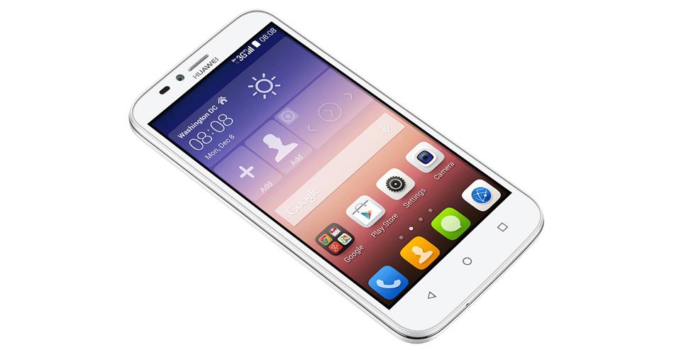Huawei Y625 004