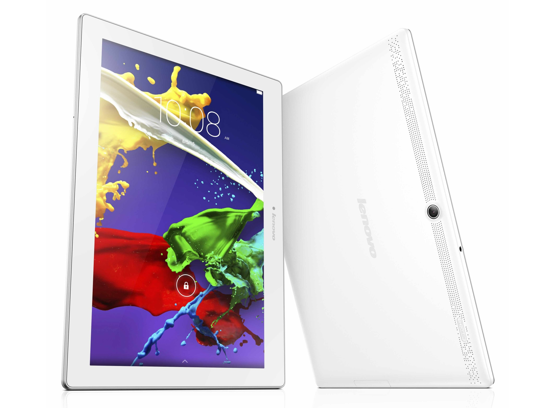 Lenovo TAB 2 A10 images and specs 1