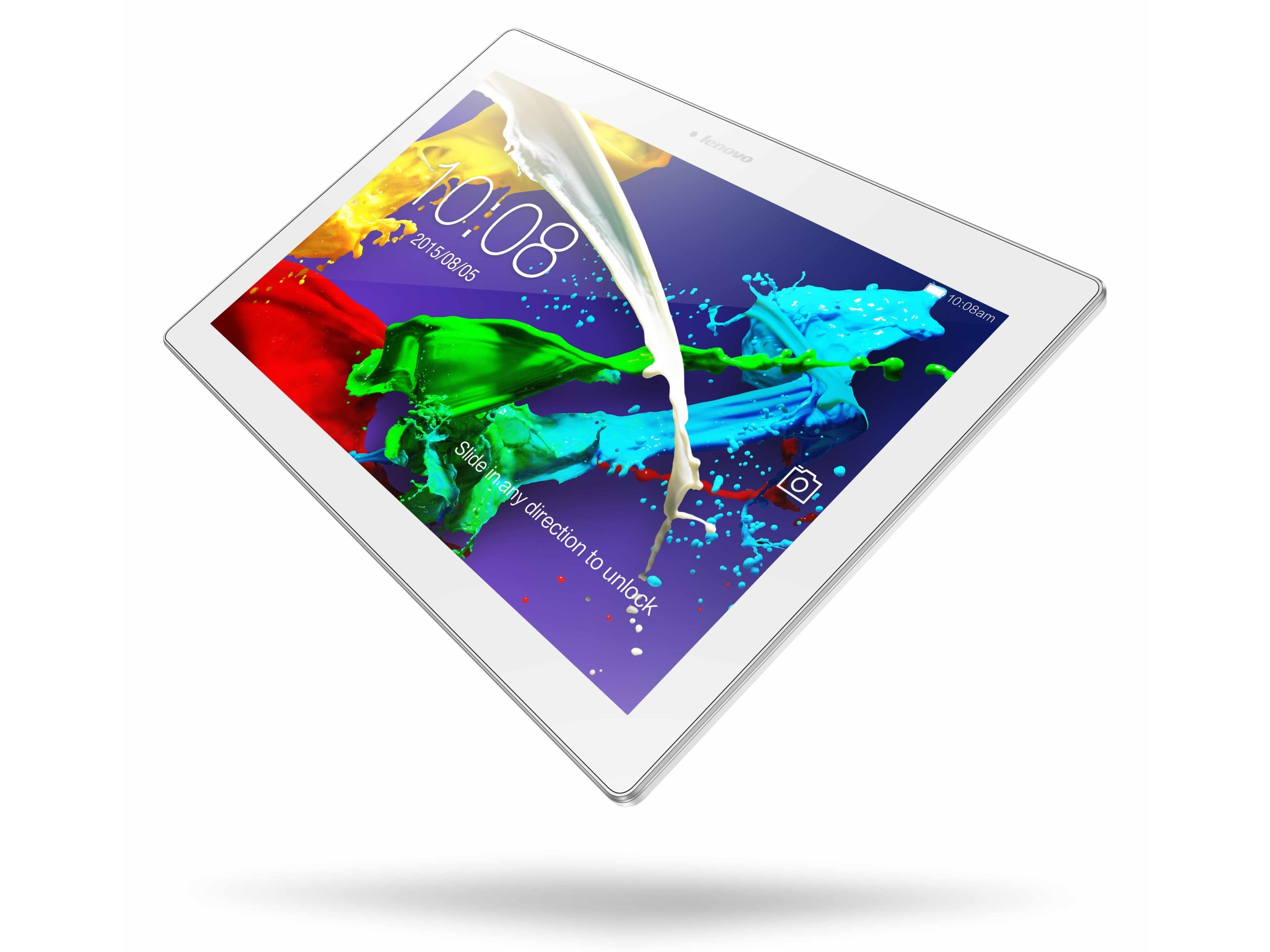 Lenovo TAB 2 A10 images and specs 2