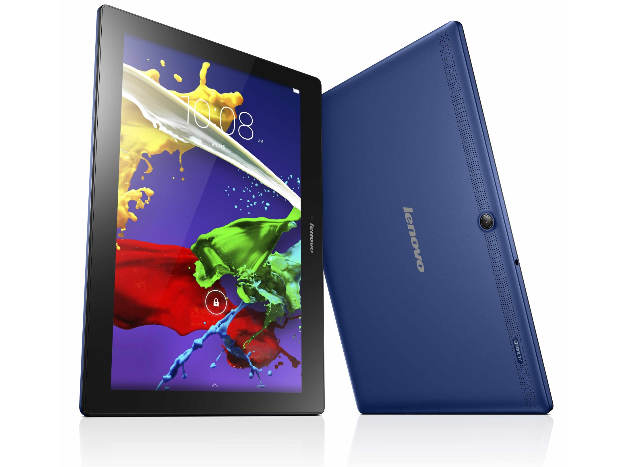 Lenovo TAB 2 A10 images and specs 5