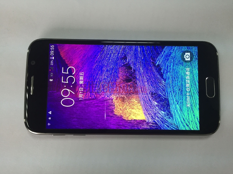 เดี๋ยวๆๆๆ ตัวจริงยังไม่ขาย แต่ Samsung Galaxy S6 เครื่องก็อปจีนมาแล้ว