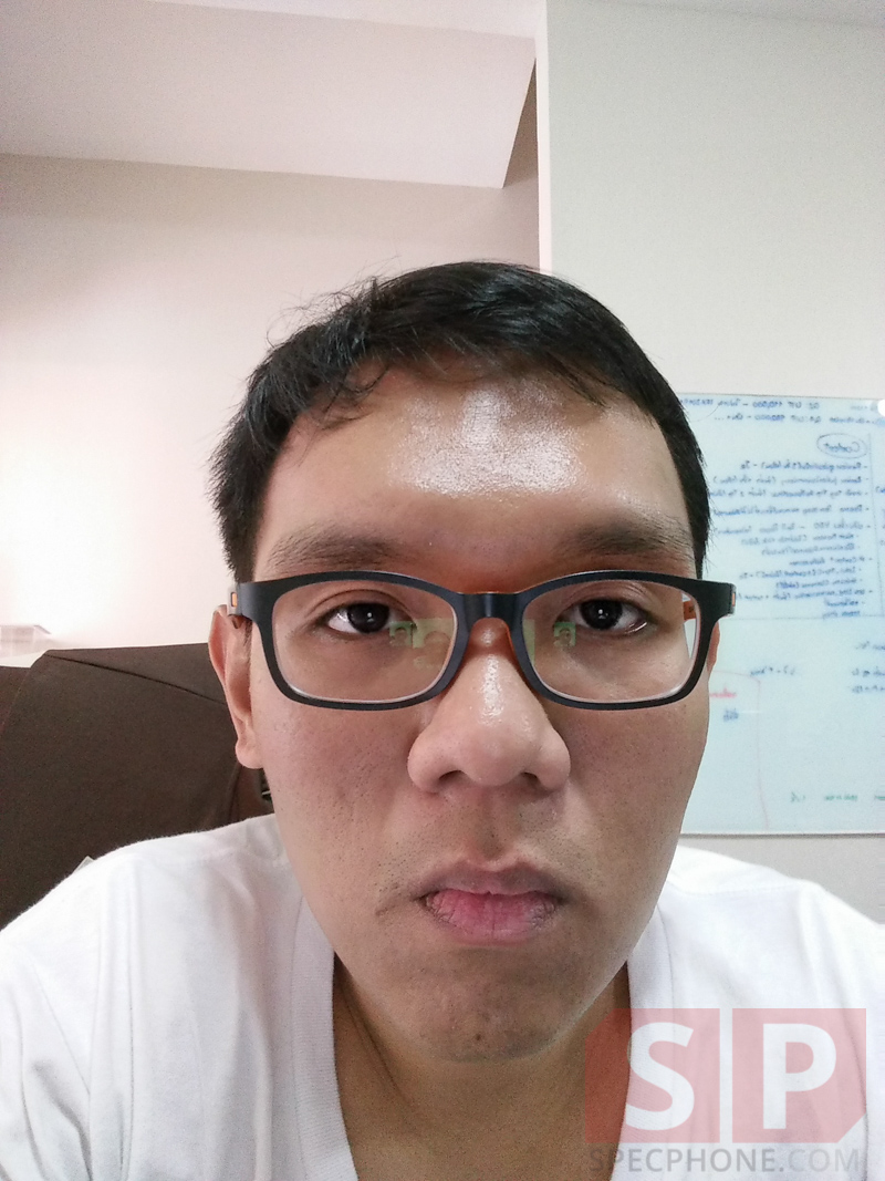 Photo from OPPO Mirror 3 SpecPhone 024