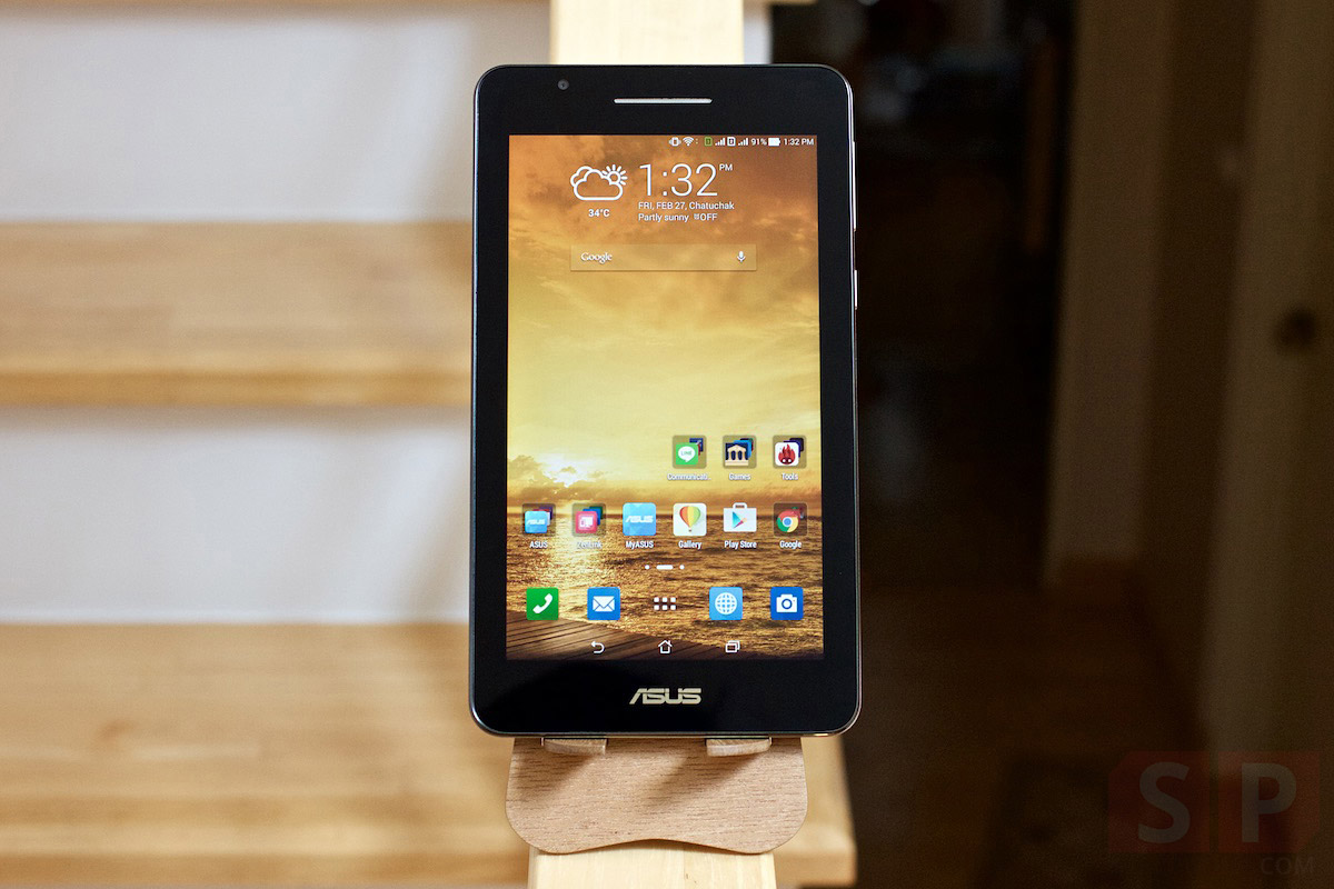 Review ASUS Fonepad FE171CG