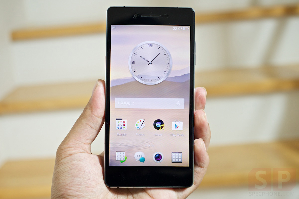 Review OPPO R1L SpecPhone 005