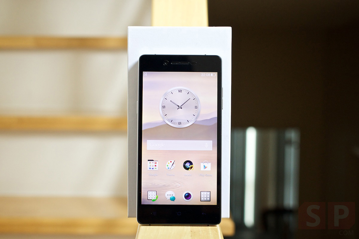 Review OPPO R1L SpecPhone 006