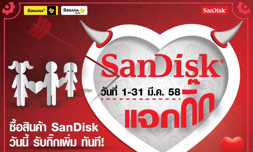 Sandisk-Free-GB