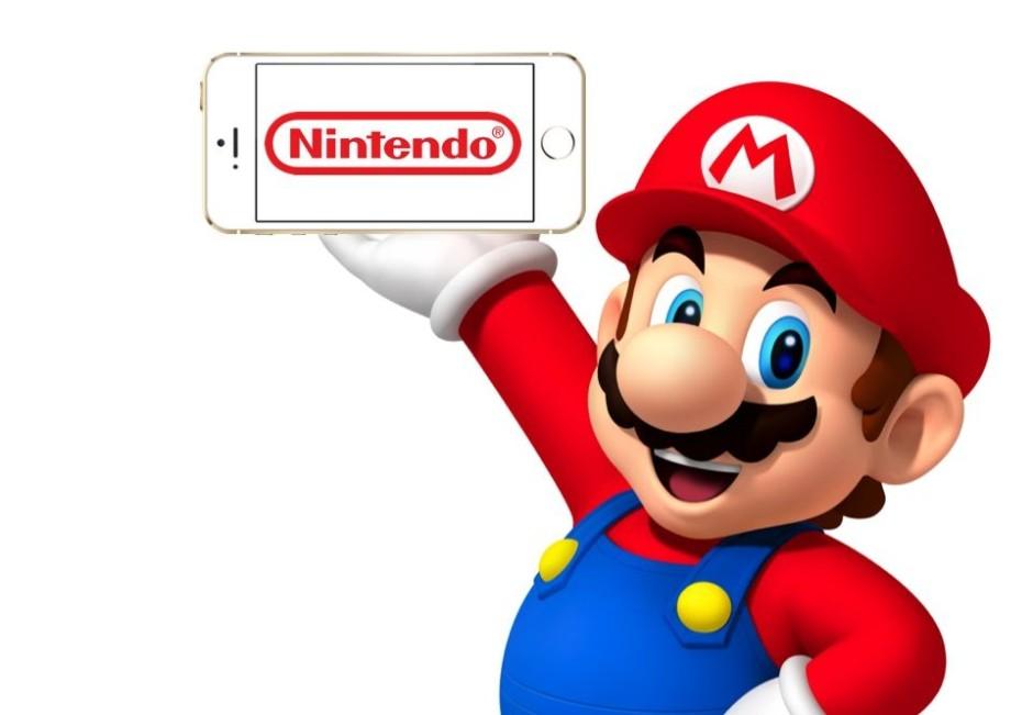 Nintendo เตรียมส่ง Mario, Zelda และอีกหลายๆเกมมาโลดแล่นบน Android และ iOS