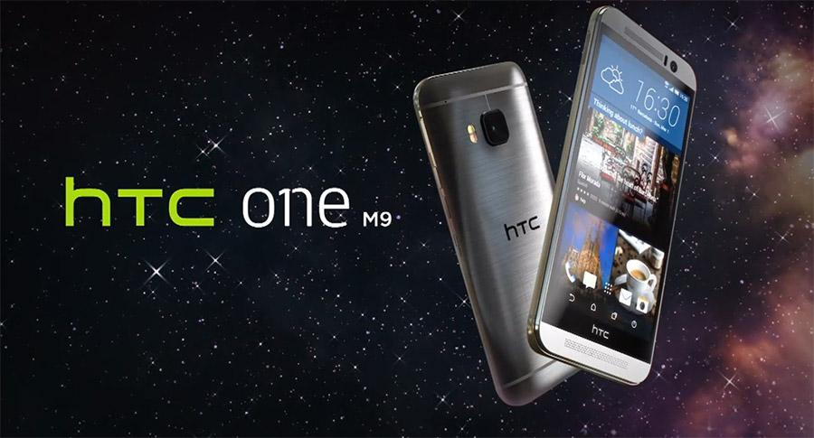[MWC 2015] มาแล้ว!! เปิดตัว HTC One M9 กล้องหลัง 20 ล้าน ลำโพง 5.1 หน้าตาคล้าย M8 ตัวเดิม