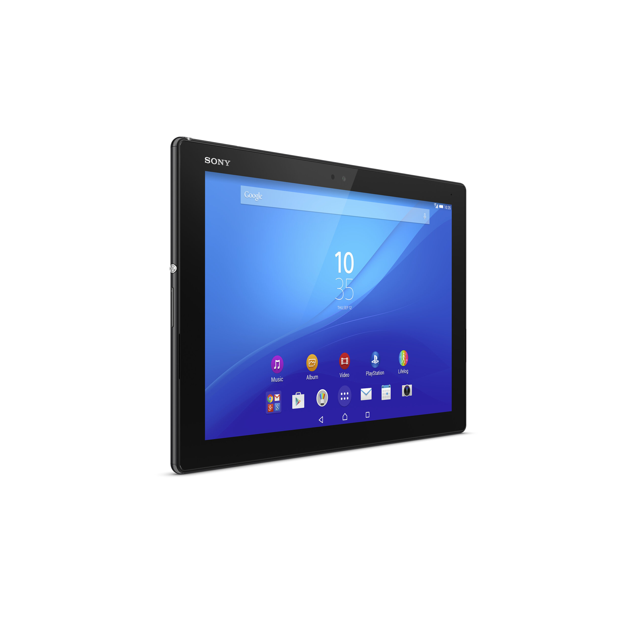 Sony Xperia Z4 Tablet scaled