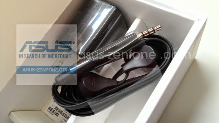 Unboxing Asus Zenfone 2 ZE500CL - 005