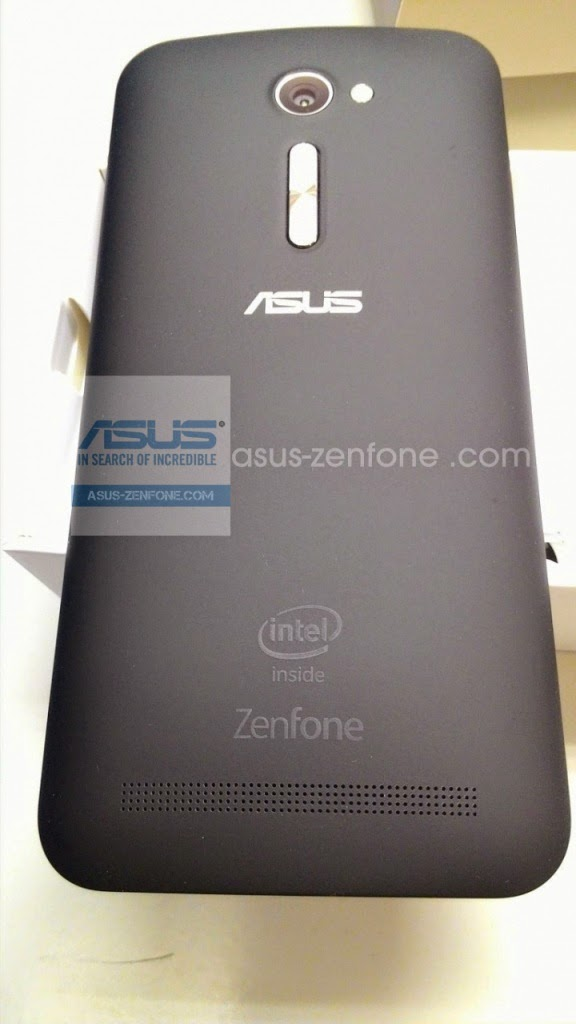 Unboxing Asus Zenfone 2 ZE500CL - 006
