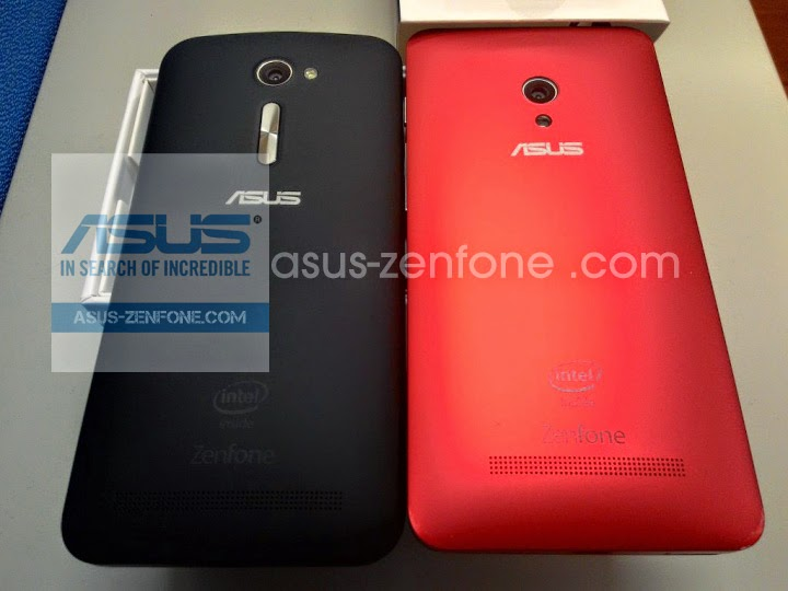 Unboxing Asus Zenfone 2 ZE500CL - 007