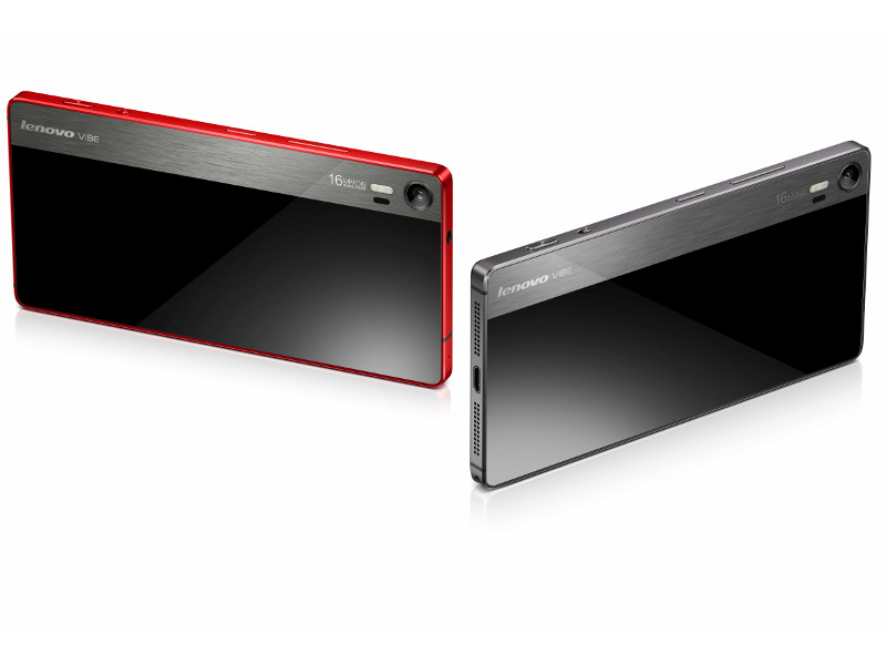 [MWC 2015] Lenovo เปิดตัวรัวๆ สมาร์ทโฟน 2 รุ่นกับโปรเจคเตอร์พกพาอีก 1 ตัว