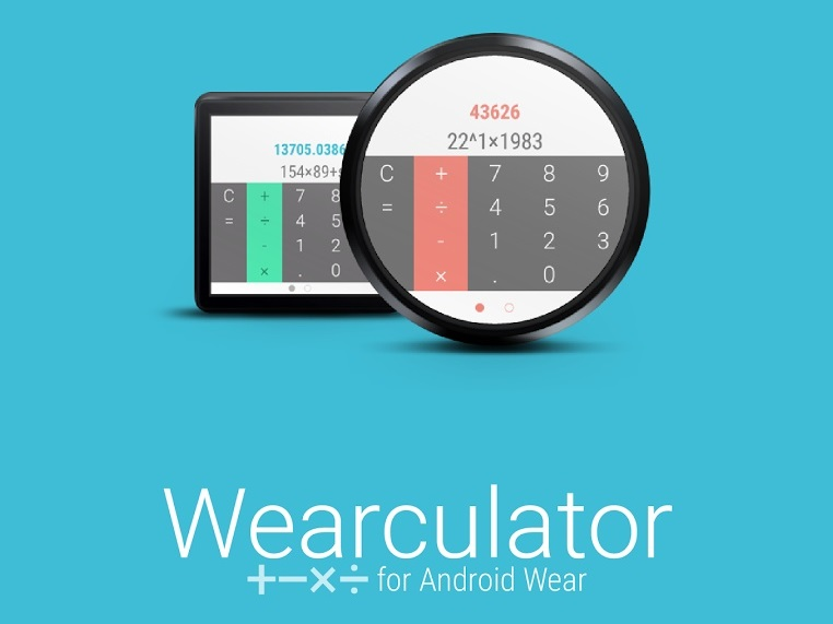 Wearculator---a-calc-for-Wear