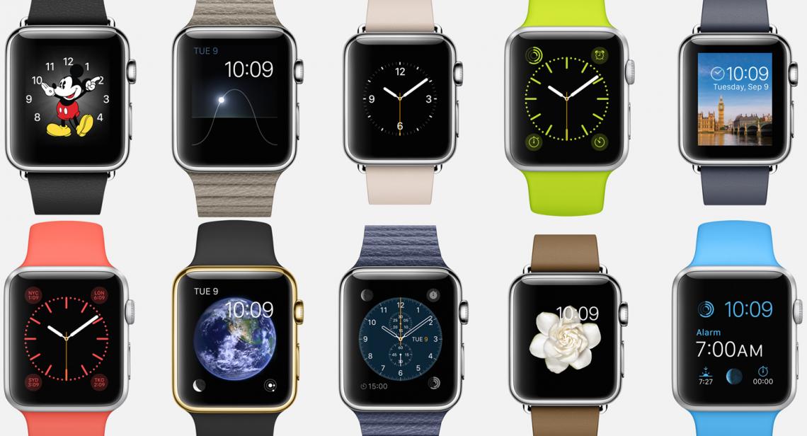 8 ฟีเจอร์เด่นของ Apple Watch ที่คิดว่า Android Wear ควรยืมไปใช้  ด่วน!!