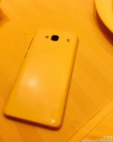 หลุด Xiaomi รุ่นประหยัดรุ่นใหม่ สเปคดูดี แถมมีรูปด้วย