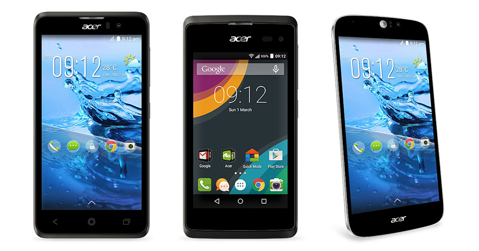 cover acer mwc