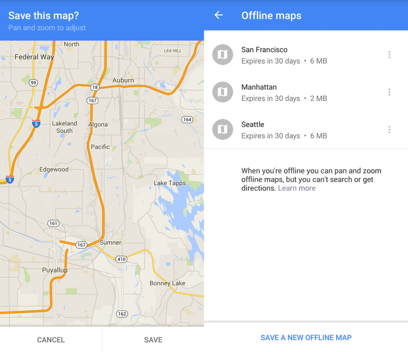 google-maps-offline-screens