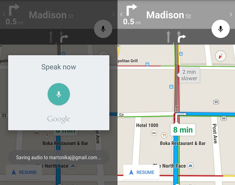 google-maps-voice-controls-screens