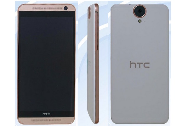 htc one e9 tenaa