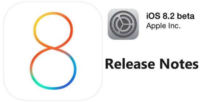 คาด iOS 8.2 เตรียมปล่อยให้ใช้งานกันในสัปดาห์หน้า