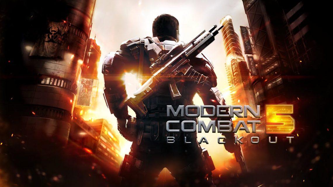 ซื้อก่อนมีเคือง: Modern Combat 5 ปรับแผน เปลี่ยนเป็นเกมแจกฟรีจ้า