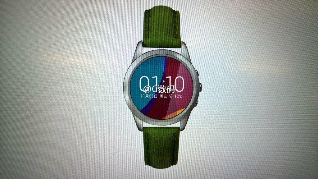 OPPO เอากับเขามั่ง ลือว่าอาจจะออก OWatch นาฬิกาอัจฉริยะที่มีหน้าปัดวงกลม ชาร์จไฟจนแบตเต็มได้ใน 5 นาที !!