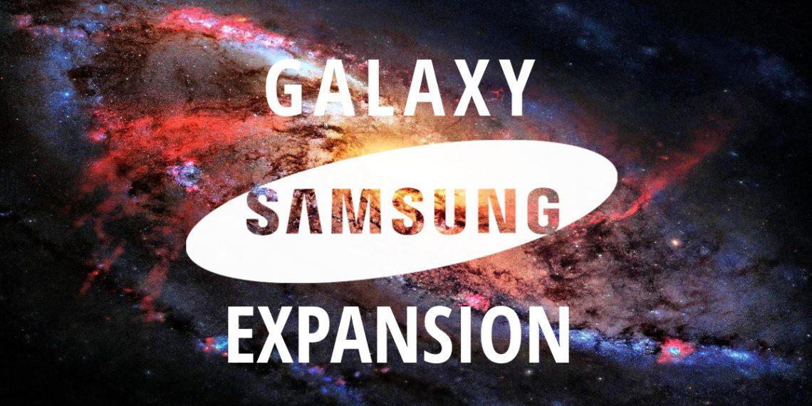 เอาอีกแล้ว Samsung จดเครื่องหมายการค้าชื่อ Galaxy A6, A8 และ A9 รวดเดียว 3 ชื่อ ไม่รู้จะส่งออกมาจริงเมื่อไหร่