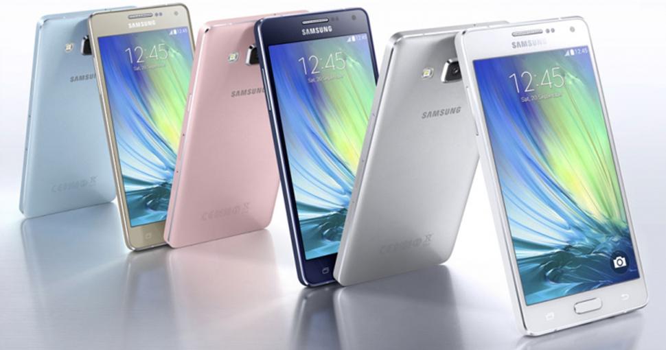 หลุดแผนอัพเดต Samsung เผย Galaxy A3, A5, A7 ได้อัพเป็น Android 5.0 แน่ ส่วน 5.1 ยังไม่เริ่มทำซักรุ่น !