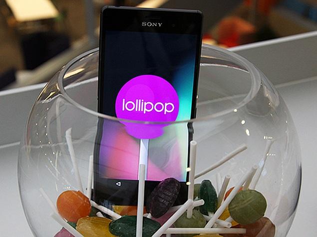 น้ำตาจะไหล Lollipop บน Sony Xperia Z3 กับ Z3 Compact มาแว้ววววว