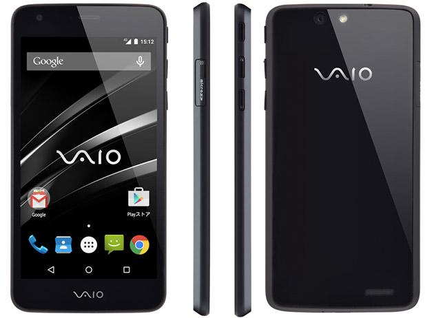 มาแล้ว VAIO Phone ว่าที่มือถืออารยธรรม เปิดราคาประมาณ 13,xxx บาท