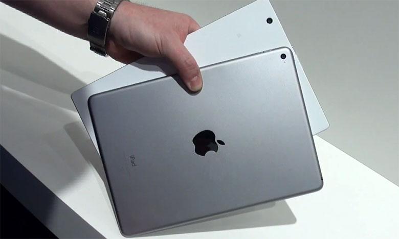 z4 tablet vs ipad air 2