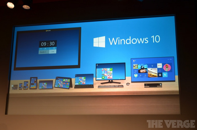 Microsoft ยกระดับให้ Smart Device ทุกขนาดแปลงร่างเป็น PC