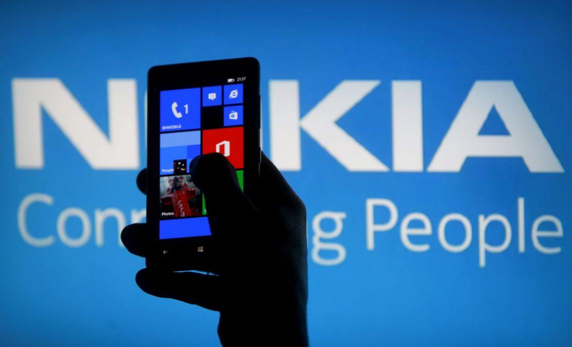 ยืนยัน!!! Nokia ไม่มีแผนทวงคืนบัลลังก์สมาร์ทโฟน