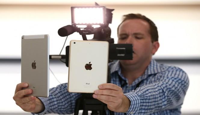 รวมข่าวลือ iPad Air 3 และ iPad Mini 4