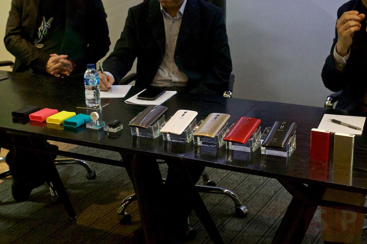 ASUS CEO Interview Zenfone 2 SpecPhone 007