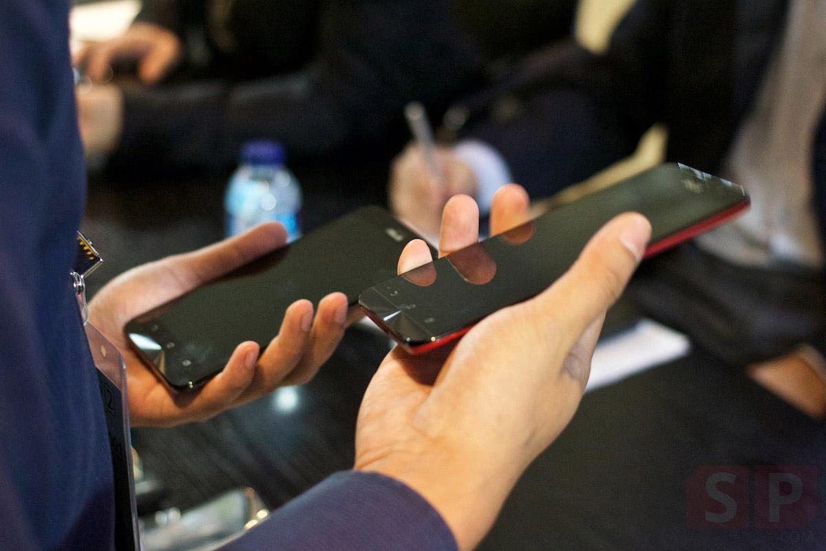ASUS CEO Interview Zenfone 2 SpecPhone 017
