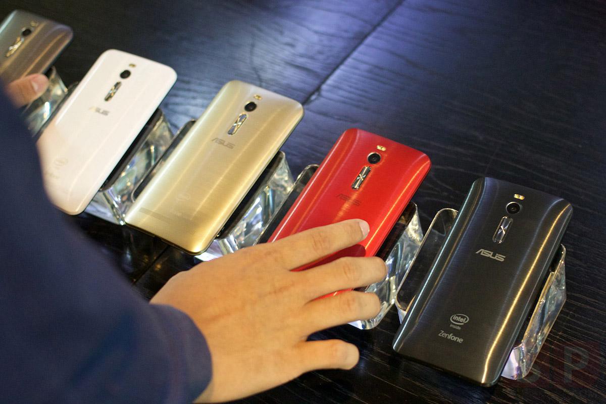 ASUS CEO Interview Zenfone 2 SpecPhone 019
