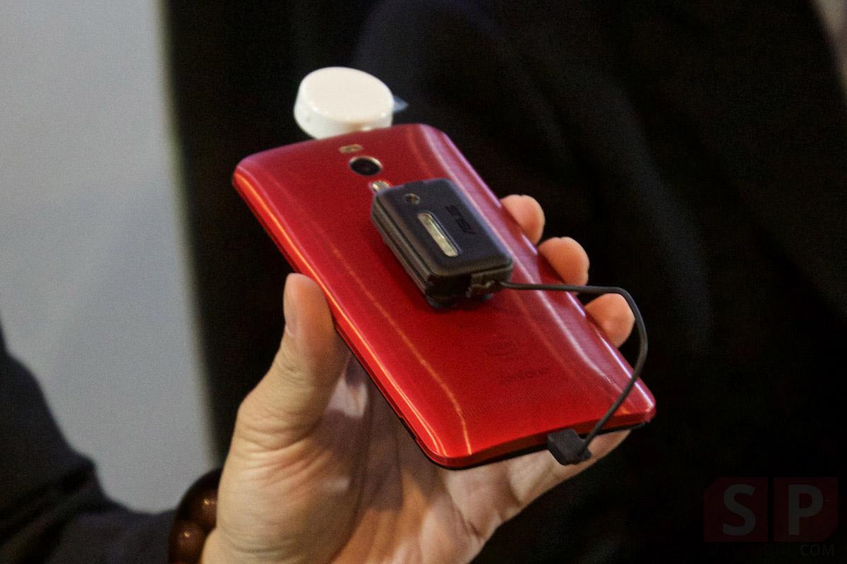 ASUS CEO Interview Zenfone 2 SpecPhone 035