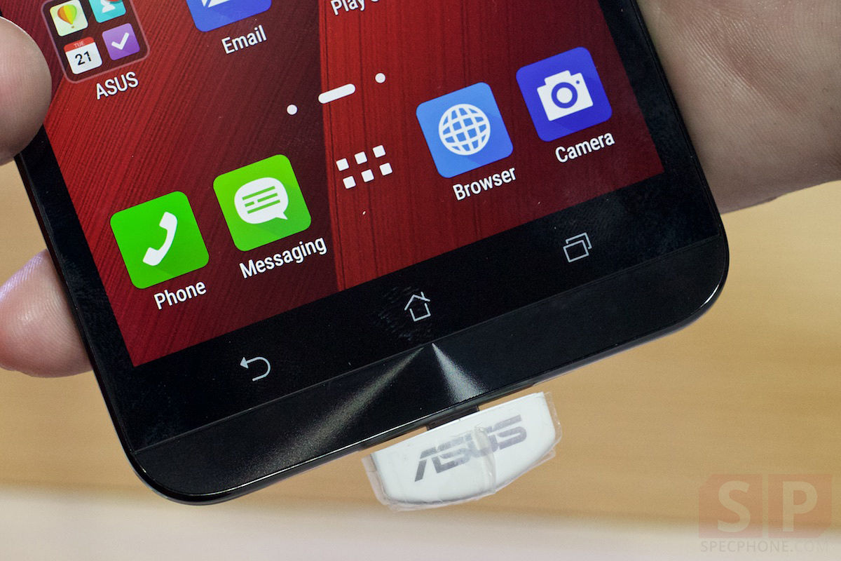 ASUS Zenfone 2 Launching In Indonesia SpecPhone 052