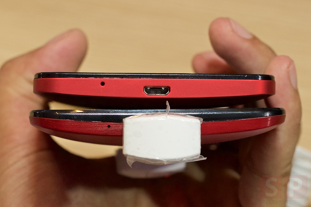 ASUS Zenfone 2 Launching In Indonesia SpecPhone 067