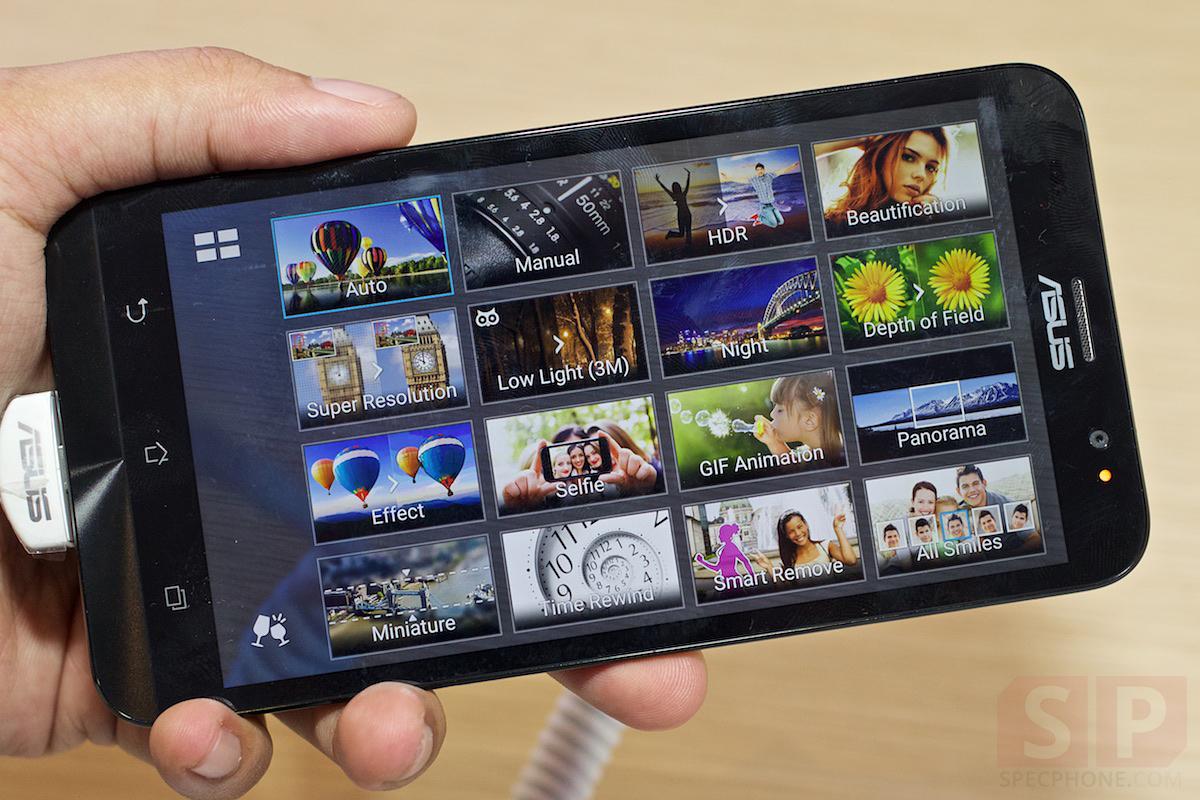 ASUS Zenfone 2 Launching In Indonesia SpecPhone 077