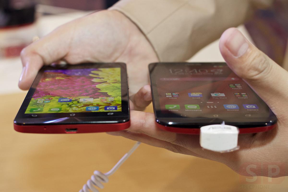 ASUS Zenfone 2 Launching In Indonesia SpecPhone 081