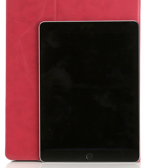 Comparison of case for the Apple iPad ProPlus with the Apple iPad Air 21