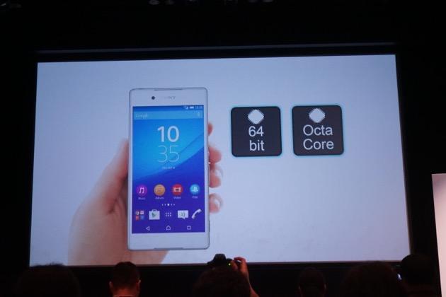 Sony เปิดตัว Sony Xperia Z4 แล้วที่ญี่ปุ่น ทุกอย่างดีขึ้นหมด แต่ดีไซน์ยังคล้ายรุ่นเดิม