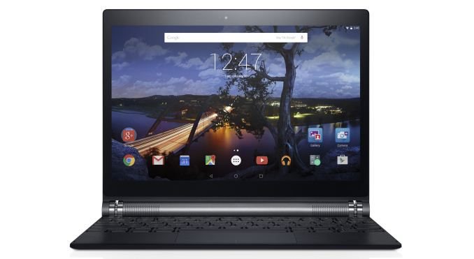 Dell Venue 10 7000 with keyboard dock1