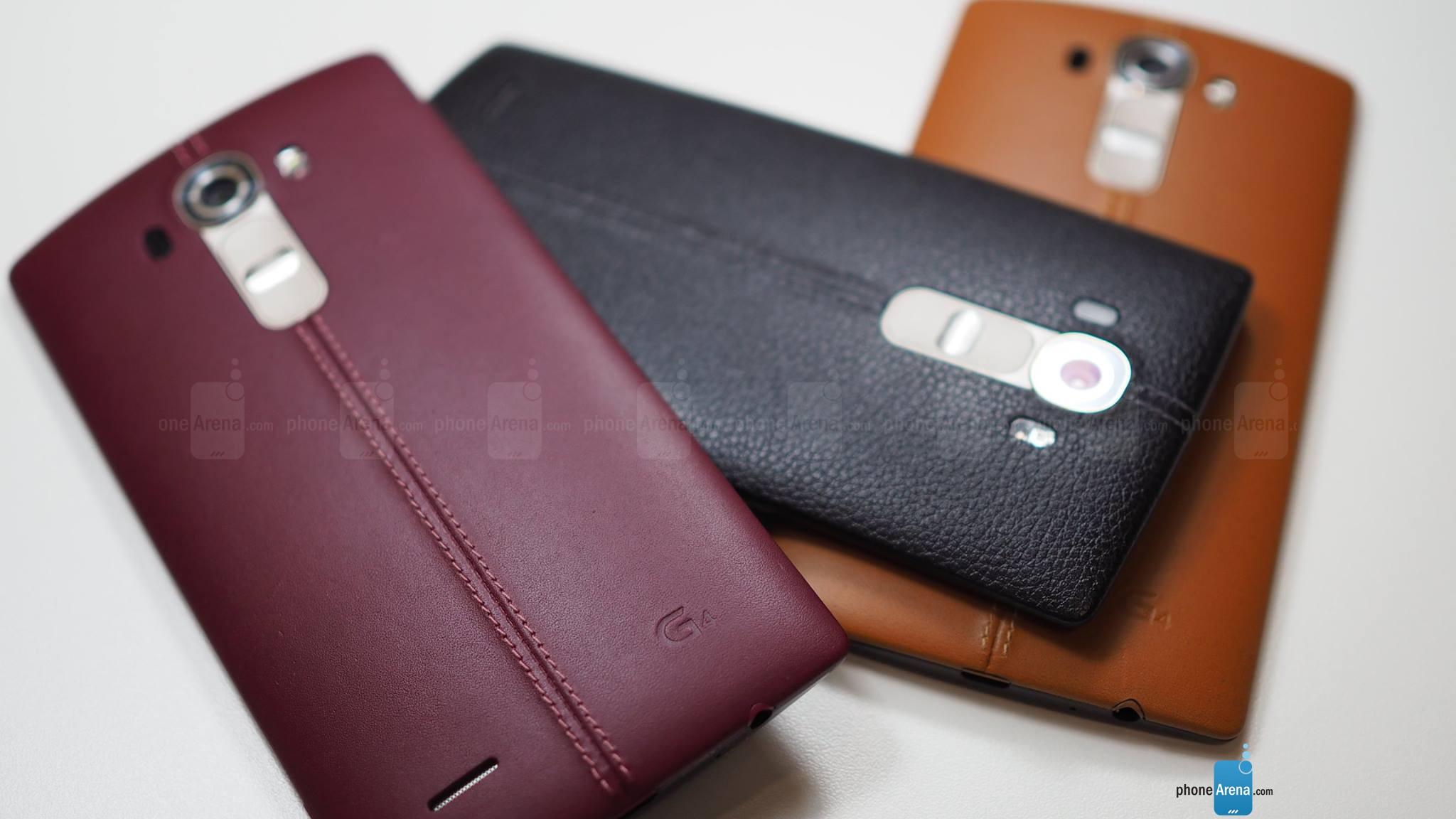 LG G4 images1