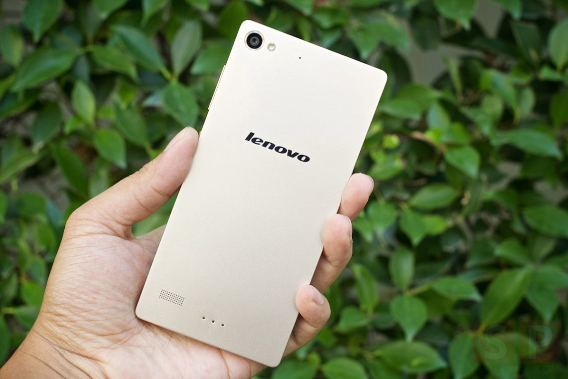 Lenovo (อาหรับ) ยืนยันเอง VIBE X2 จะได้อัพเดต Android 5.0 วันที่ 27 พฤษภาคมนี้