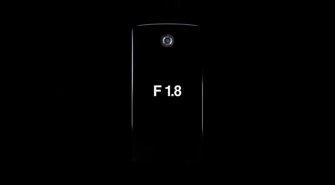 LG เผยทีเซอร์ LG G4 เลนส์กล้องหลังจัดเต็ม F1.8 พร้อม LG UX 4.0 ตัวใหม่